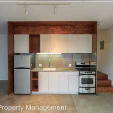Rental info for 1941 Columbia St 101-501 in the Park West area