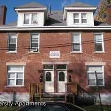 Rental info for 1433 Worthington Ave. 2 in the The Ohio State University area