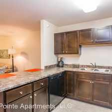 Rental info for 1050 W Venture Pl