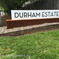 Rental info for 8371 SW Durham Rd. - 15