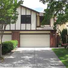 Rental info for 104 Canyon Green Place