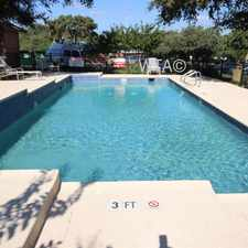 Rental info for 8916 Datapoint Dr