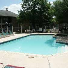Rental info for 1500 S Interstate 35