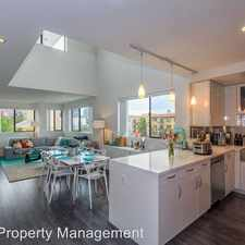 Rental info for 2104 Columbia St #02 in the Park West area
