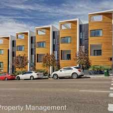 Rental info for 2104 Columbia St #08 in the San Diego area