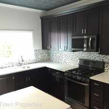 Rental info for 117 S. 11th St in the Allentown area