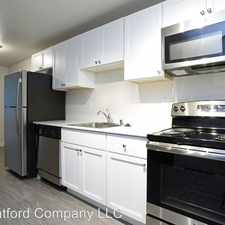 Rental info for 115 & 129 Bloomington Ave