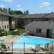 Rental info for 3930 Southwest Twilight Dr in the Topeka area