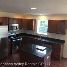 Rental info for 707 Admiral's Quay Drive