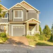 Rental info for 20377 Hoodview Ave