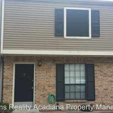 Rental info for 304 Rayburn Unit P
