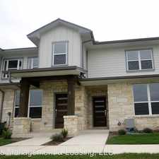 Rental info for 2101 Town Centre Drive #1906