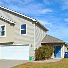 Rental info for 3008 Brookville Dr.