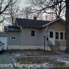 Rental info for 809 4th Ave NW in the Minot area