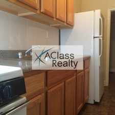 Rental info for 4410 34th Avenue