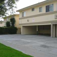 Rental info for 3721 Midvale Ave. #4 in the Los Angeles area