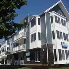 Rental info for 314 E Clark St.