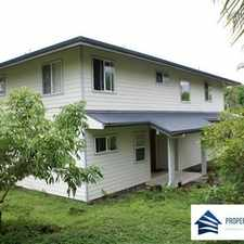 Rental info for HPP - 3br/2.5ba - FULLY FURNISHED - Beautiful, ...
