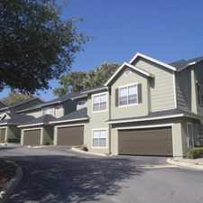 Rental info for 1947 Larkspur in the San Antonio area