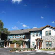 Rental info for 12780 Olive Jones Rd in the Citrus Park area