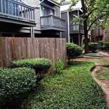 Rental info for 9446 Briar Forest Dr in the Houston area