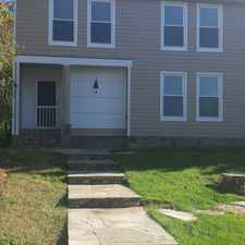 Rental info for 903 Palmer Drive