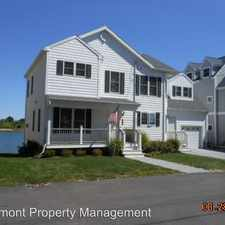 Rental info for 226 Rock Island Rd in the Weymouth Town area