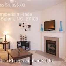 Rental info for 6220 Chamberlain Place
