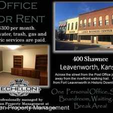 Rental info for 400 Shawnee - Suite 4