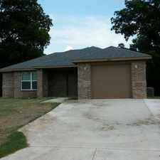 Rental info for 616 Geronimo Lane
