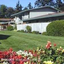 Rental info for 10449 NE Weidler in the Parkrose Heights area