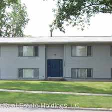 Rental info for 1345 Meadowview Dr #16 in the Marion area