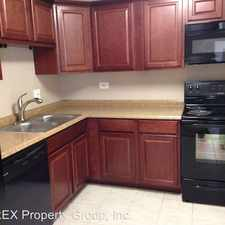 Rental info for 4640 E Asbury Cir in the University Hills area