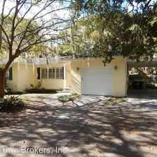 Rental info for 518 S. Hampton St in the Orlando area