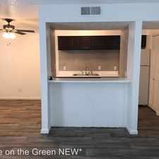Rental info for 758 Plaza Drive in the Jenks area