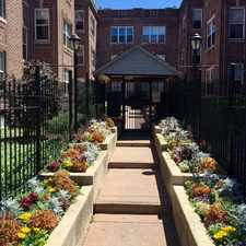 Rental info for 4927-33 N Kedzie in the Albany Park area