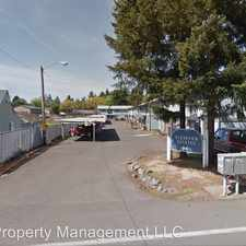 Rental info for 1175 Clearview Ave NE Apt #01 in the Keizer area