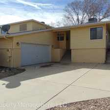 Rental info for 1246 N. Barzona H