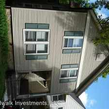 Rental info for 1236 Mound Street in the Greenbush area