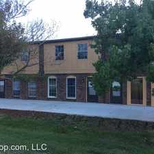 Rental info for 2600 Jacobs Place in the Columbia area