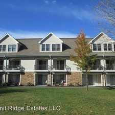 Rental info for 300 Schraffts Drive in the Waterbury area