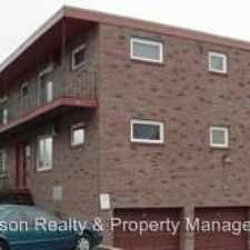Rental info for 4438 NORTH 61ST STREET