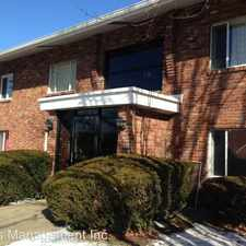 Rental info for 512 Olympia Park Plaza Apt. B in the 15132 area