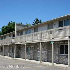 Rental info for 1401 Lincoln #21