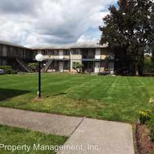 Rental info for 8435 SE Insley Street #38 in the Lents area