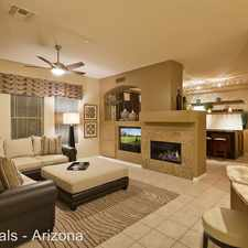 Rental info for Boulders Estate on E Crested Saguaro Lane