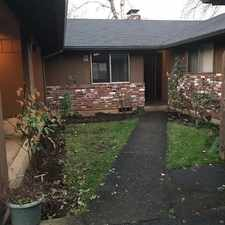 Rental info for 3408 E 18 STREET, #H in the Portland area