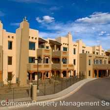 Rental info for 1405 Vegas Verde #328