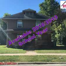 Rental info for 405 W. Murray in the Macomb area