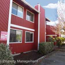 Rental info for 516-2 Orchard Place